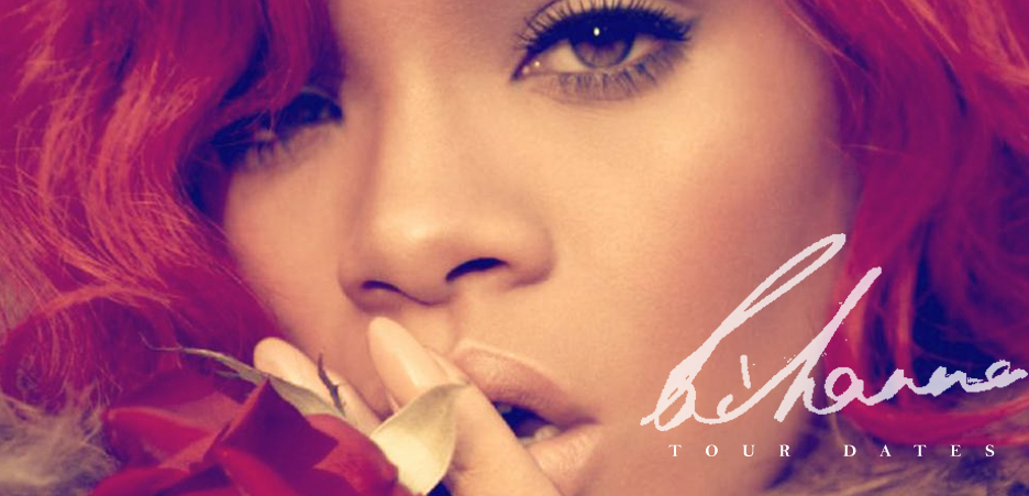 Rihanna Tour